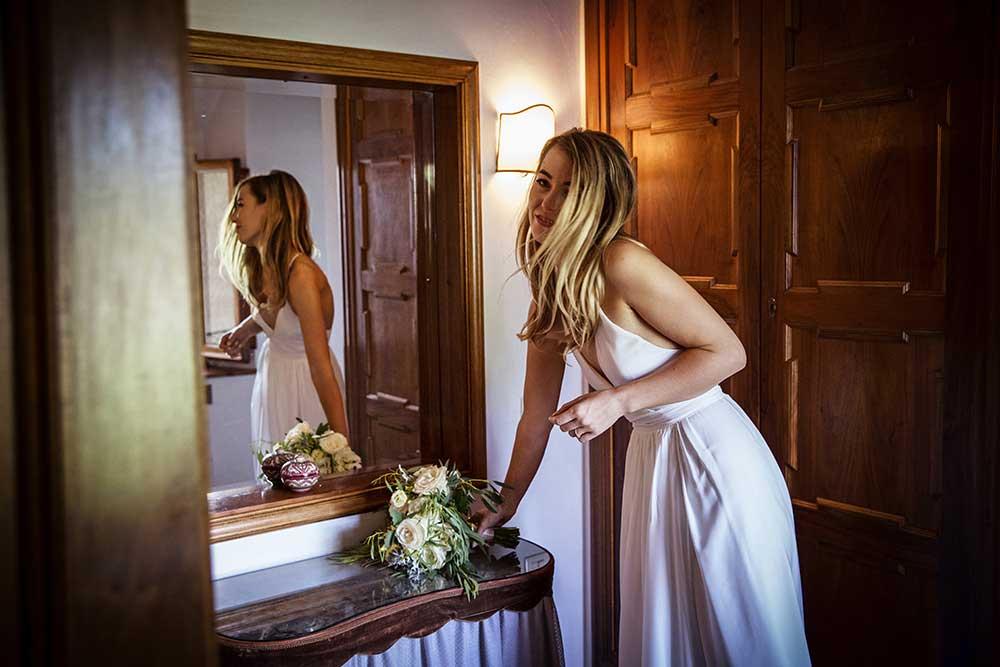Intimate Elopement Photographer In Florence Duccio Argentini