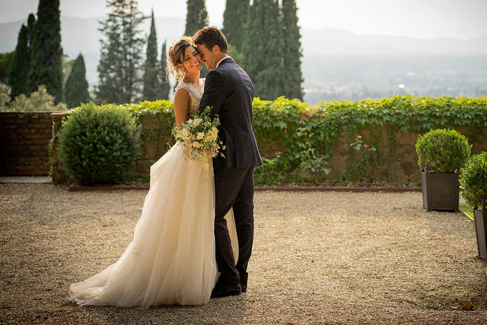 Wedding Photo Shoots in Tuscany by Duccio Argentini