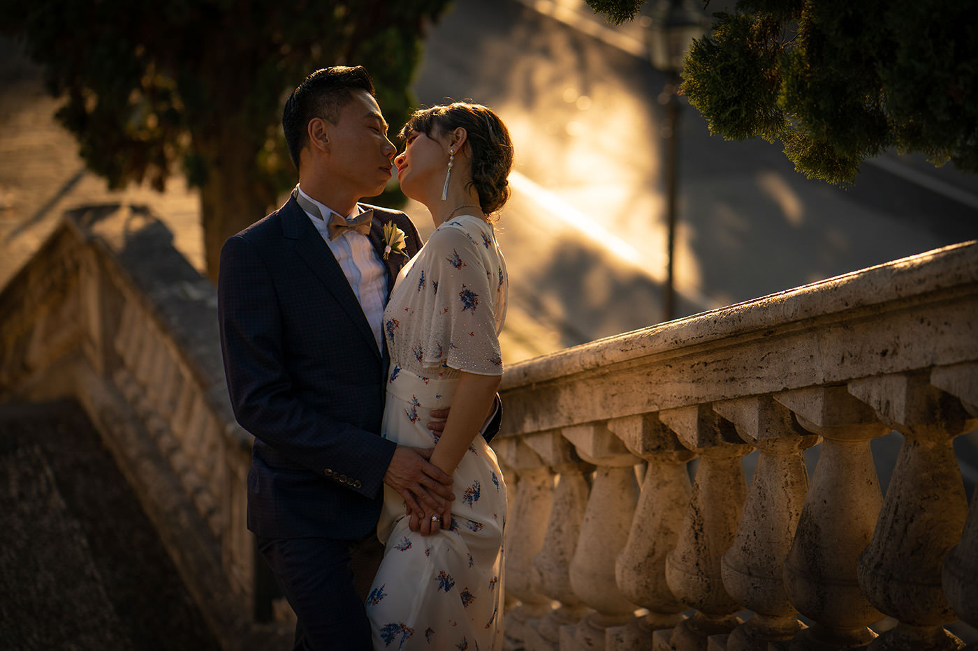 Professional Wedding Photographer in Florence - Duccio Argentini