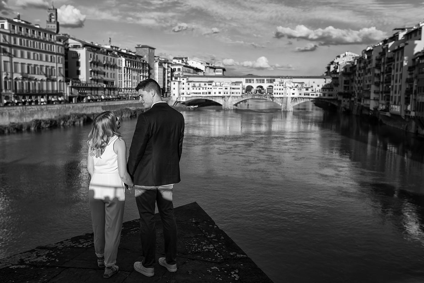 Engagement Photographer Florence - Duccio Argentini Photography