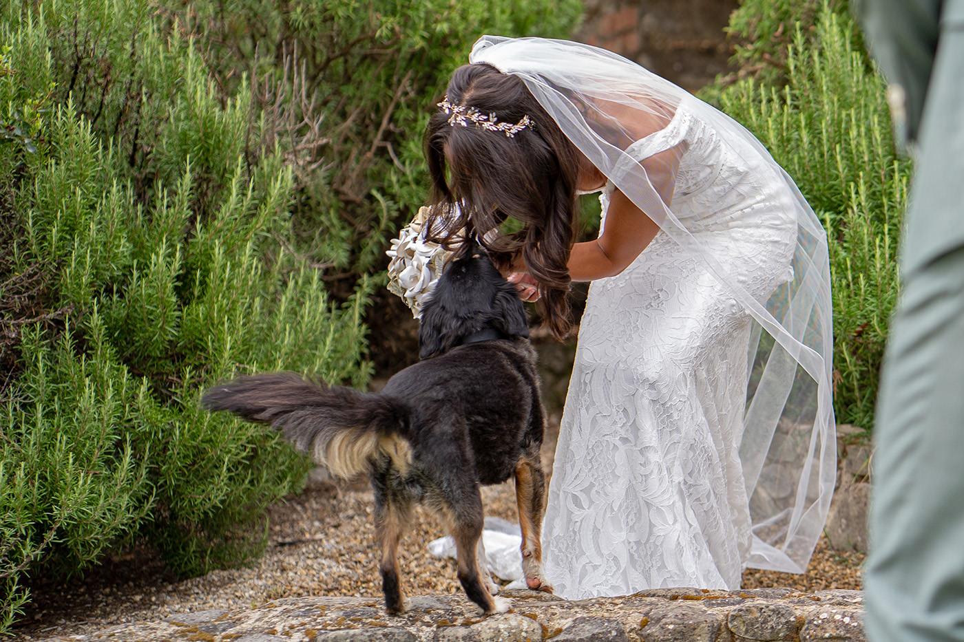 Vows Renewal Photographer in Tuscany - Duccio Argentini