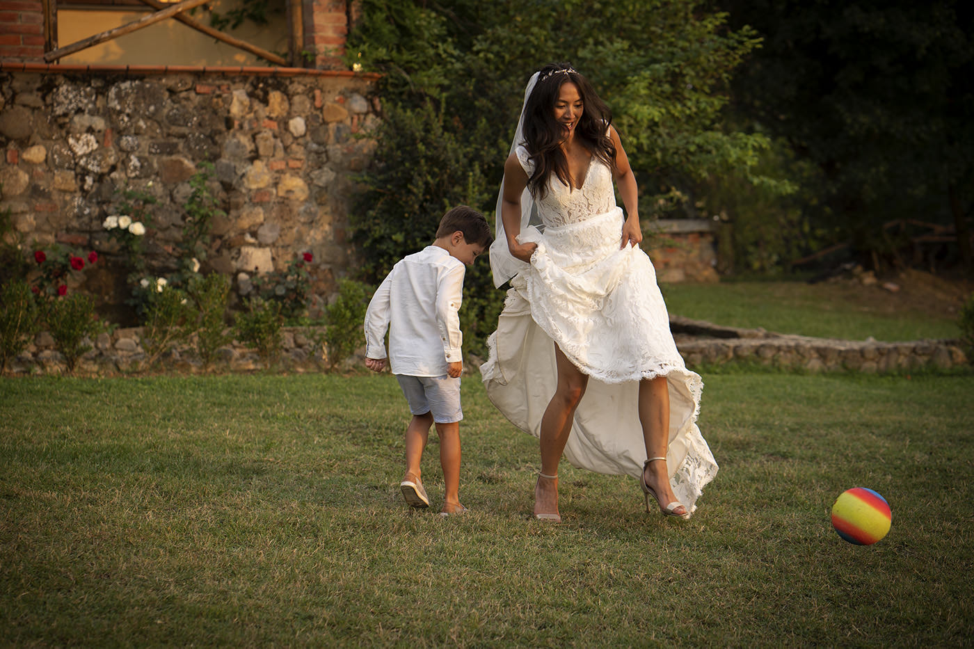 Duccio Argentini: Vows Renewal Photographer in Tuscany