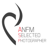 Wedding Photographer In Florence, Tuscany - Duccio Argentini - Logo ANFM Selected
