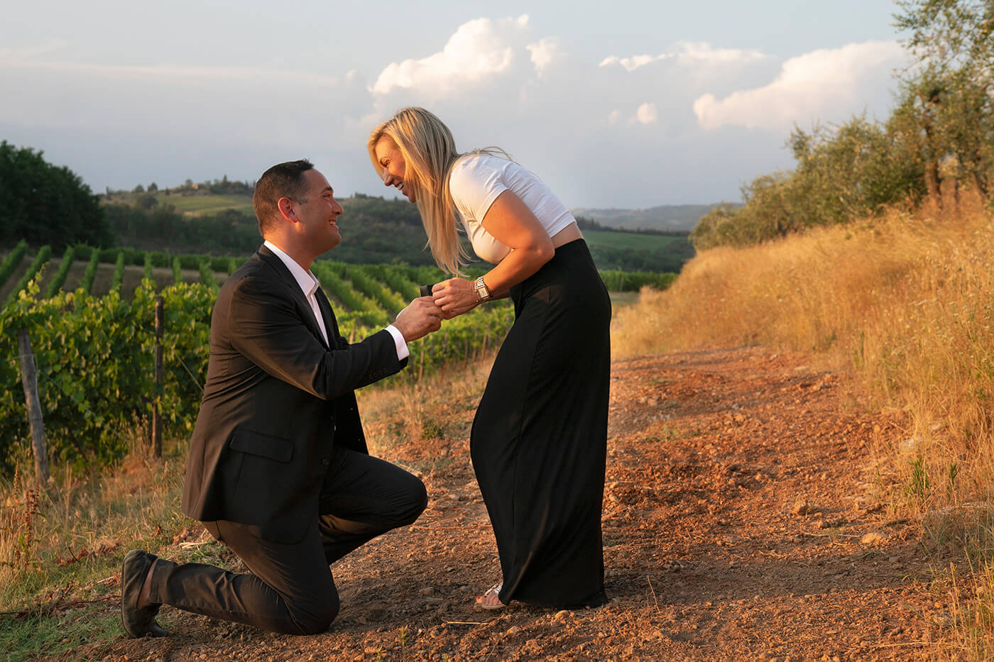 Cortona Wedding Photographer Based In Tuscany - Duccio Argentini