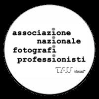 Wedding Photographer In Florence, Tuscany - Duccio Argentini - Logo associazione nazionale fotografi