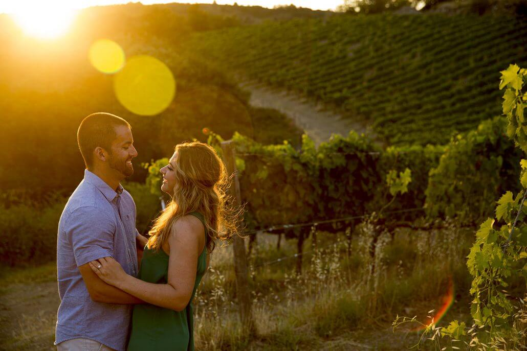 Wedding Photographer San Gimignano - Pre Wedding and Couple Photography Services