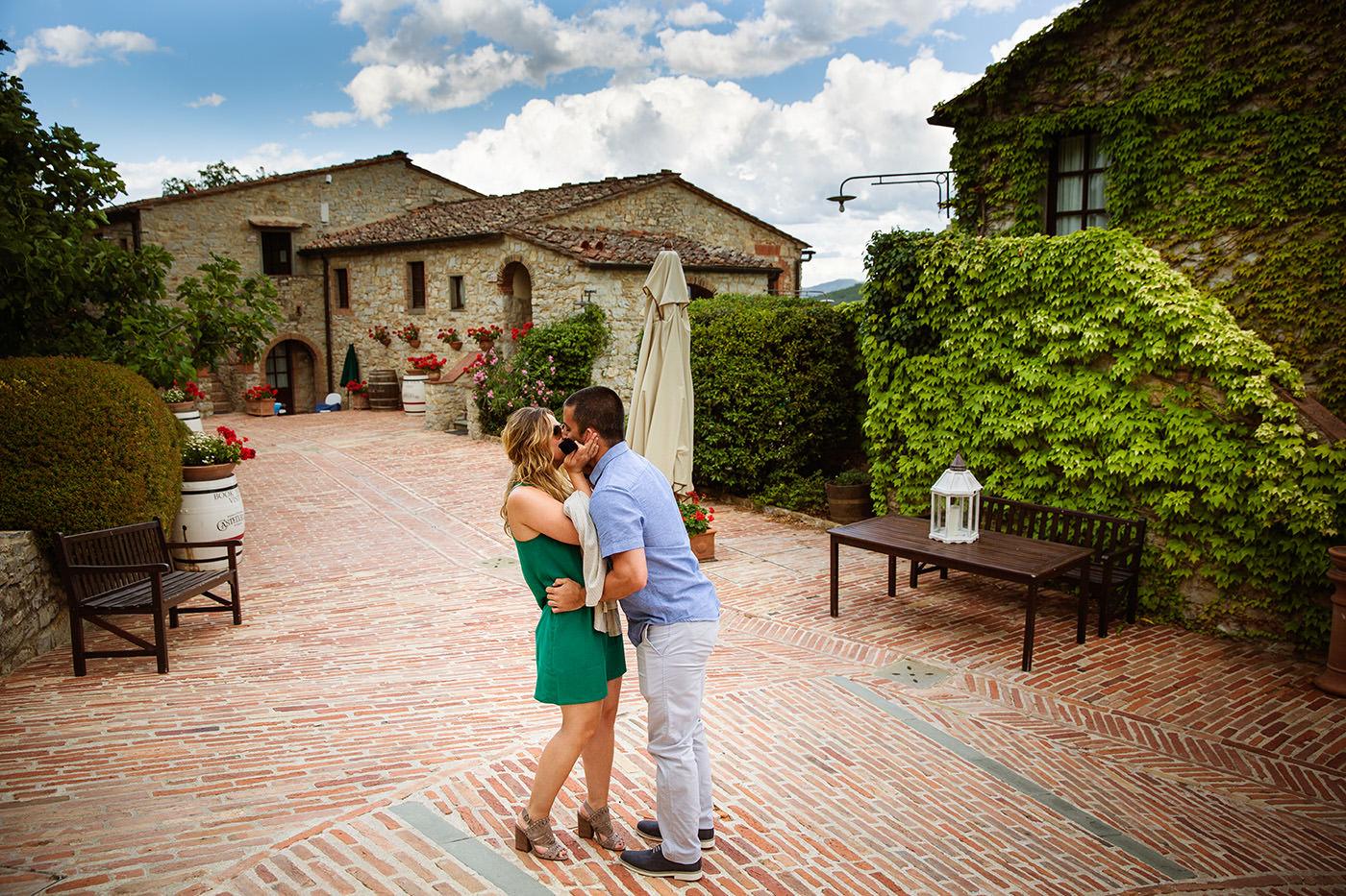 proposal surprise tuscany 1