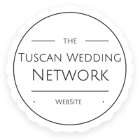 Wedding Photographer In Florence, Tuscany - Duccio Argentini - Logo Tuscan Wedding Network