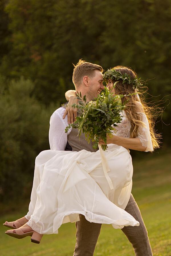 Wedding Photographer In Florence, Tuscany - Duccio Argentini