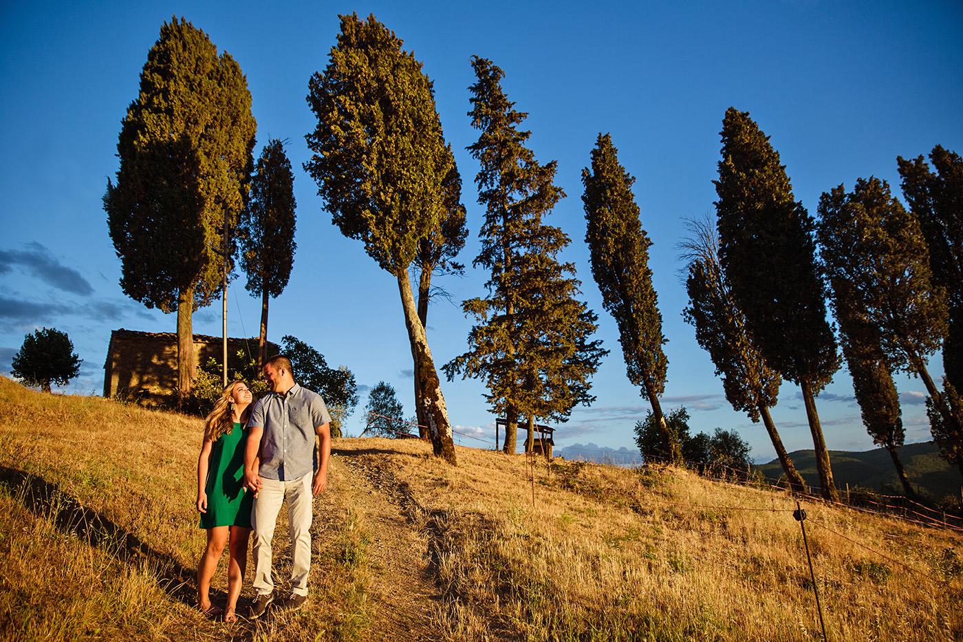 wedding proposal tuscany0